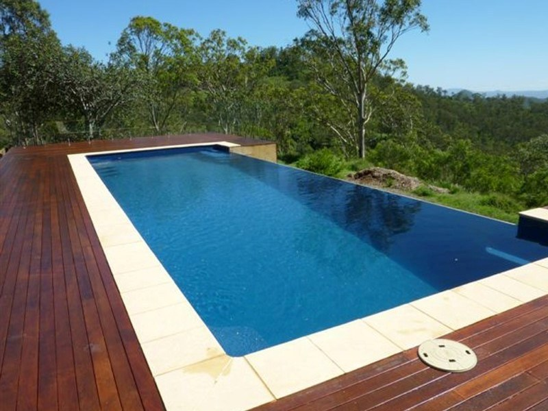 Above Ground Pools With Maxi Rib Compass Pool Centre