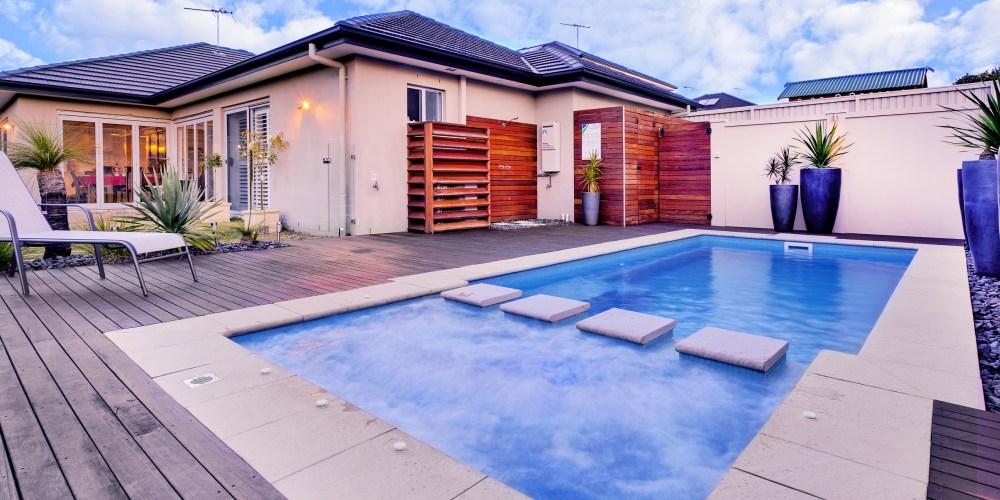 Exploring Alternatives to Swim Spas