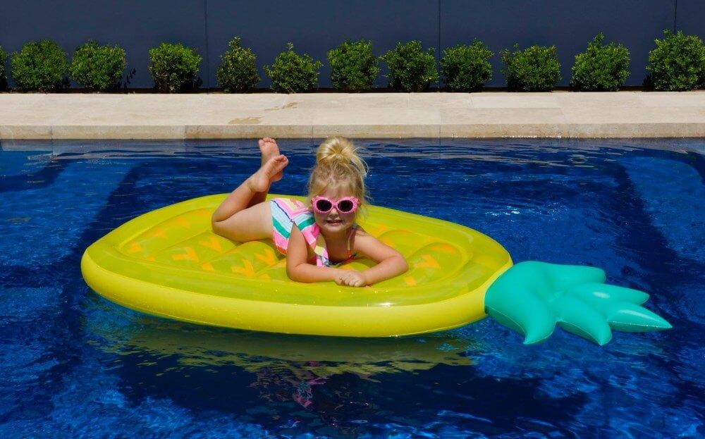 Pool Cost Factors