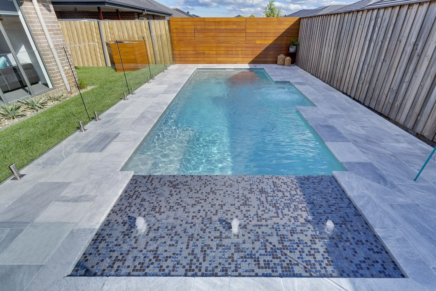 Compass Pool Centre Newcastle_Water features_Vogue swimming ...
