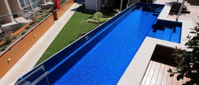 What Is A Lap Pool And Why Should You Choose To Build One