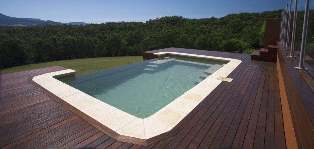 What you should know about Infinity pools